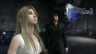 FINAL FANTASY Versus XIII - Somnus (alternate Version)