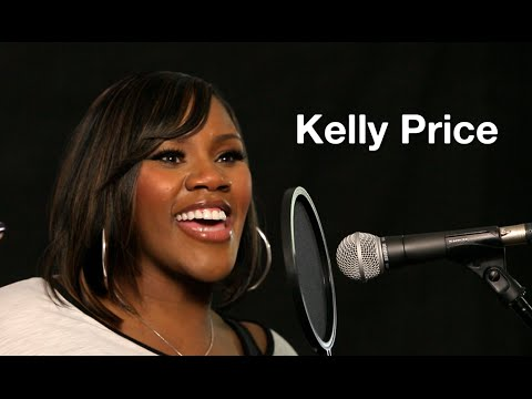 Kelly Price Sings Theme Songs for 'The Fresh Prince of Bel-Air,' 'Aladdin,' 'The Jeffersons' & More