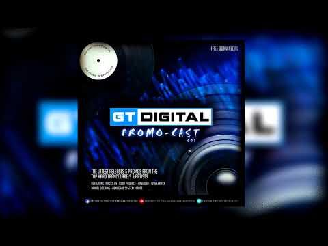 GT Digital - Promo-cast 001 - Hard Trance (mixed by D4RYL)