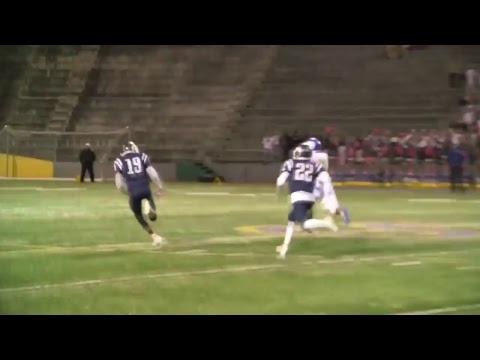 High School Sports Blitz 10/13