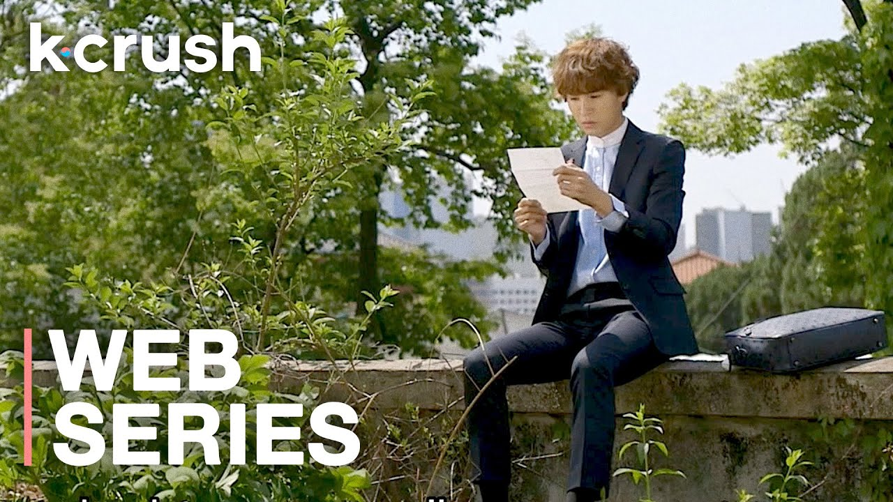 Download Your Love Letter Could NEVER | K-Drama | Ep. 16 | My Unfortunate Boyfriend