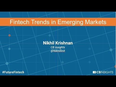 Fintech Trends in Emerging Markets