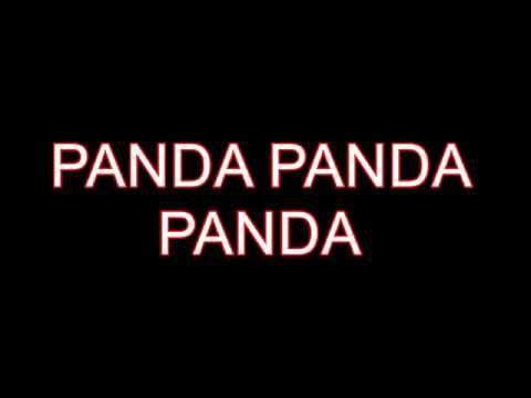 G G A   Panda freestyle  Paroles+Lyrics
