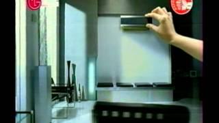 Первый канал Рекламные блоки 2004