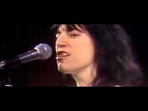 Patti Smith Gloria