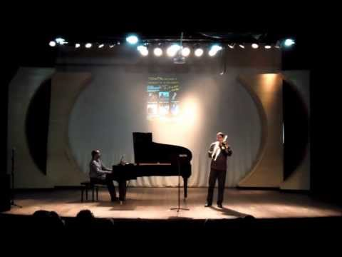 Carlos Freitas Trombone
