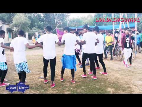 Ale Barge Rema || Rekha Tudu || Dj Dabung Kora || New Santali Video 2019