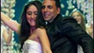 Making Of Om Mangalam | Kambakkht Ishq | Kareena Kapoor & Akshay Kumar