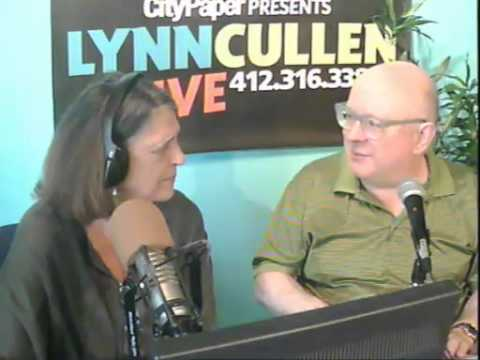 Lynn Cullen Live 8/8/13