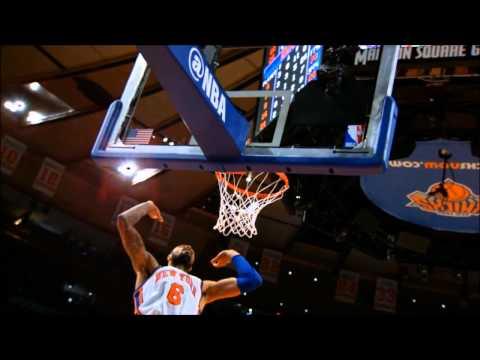 Carmelo Anthony New York Knicks mix