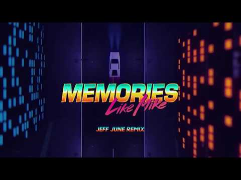 Like Mike - Memories (Jeff June Extended Remix)