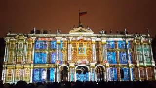 День Эрмитажа 2016 в Санкт-Петербурге