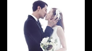 Best Romantic Scene of Jo In Sung & Gong Hyo Jin