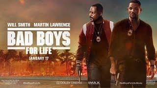 Baixar Bad Boys For Life (3) - The Black Eyed Peas, J Balvin - RITMO