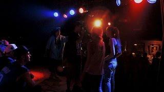 Crack-Kusa VS Joaqui-Rouse (Semifinal) Festival Dame Pista Vol.2