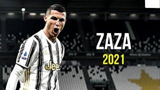 Cristiano Ronaldo 2021 ❯ ZAZA - 6ix9ine | Skills & Goals | HD