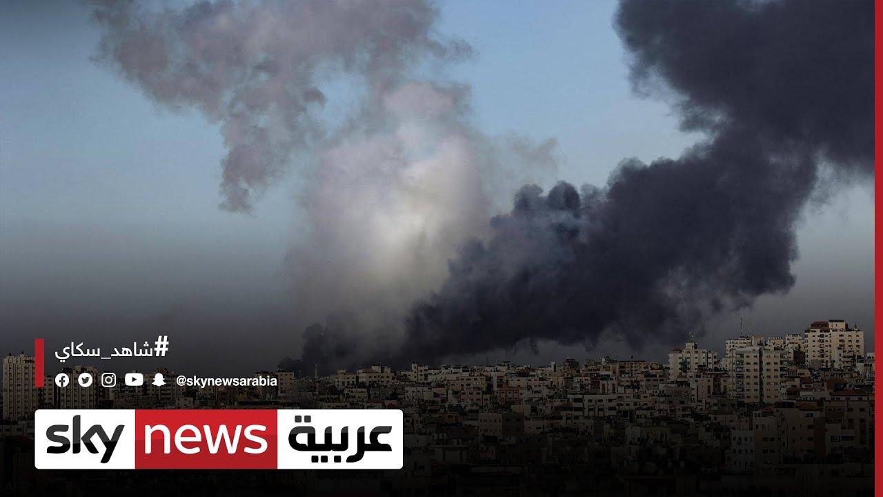 الجيش الإسرائيلي: قصف 9 منازل لمسؤولين بحماس  - نشر قبل 3 ساعة