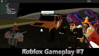 Roblox Gameplay #7 With Defandy and Rio (Playing 2 Vehicle Simulators)