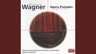 Wagner: Lohengrin, WWV 75 / Act 3 - Prelude to Act 3