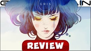 GRIS - REVIEW (Nintendo Switch)