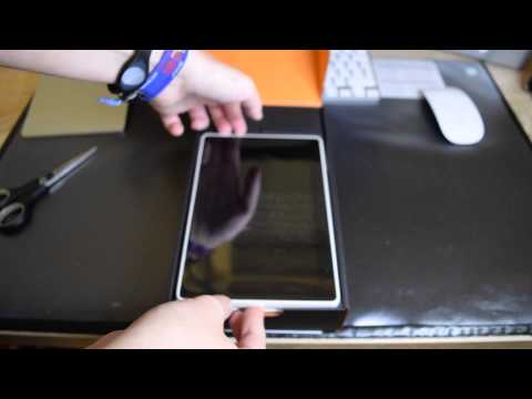 Kindle Fire HD 7 | Unboxing & First Impressions