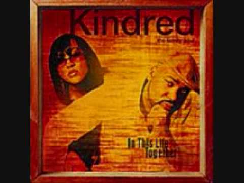 kindred- Woman First