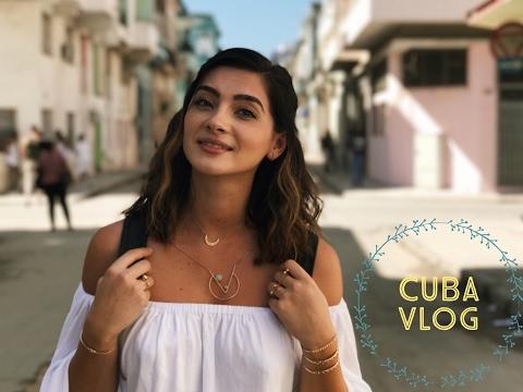 A week in Cuba Vlog