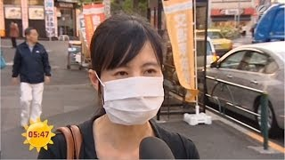 Menschen, Sitten, Leben: Verrücktes Japan  | Sat.1 Frühstücksfernsehen