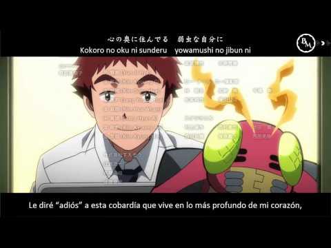 Keep On ~Tri.Version~(FULL) (Sub español), AiM, Digimon Adventure Tri. OST