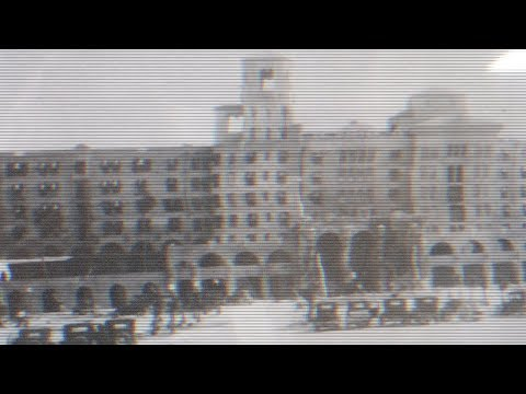 Exploring a Sketchy Haunted Hotel! (Hollywood Beach Resort)