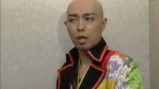 11/20 裏スタチャの窓(大槻ケンヂ・インタビュー)