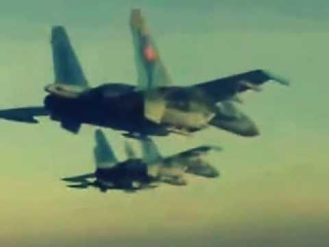 Kazakhstan Air Force / Kazakh Air Space Patrol