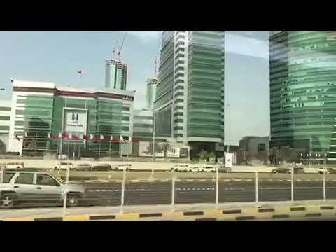 Bahrain financial harbour tower 2