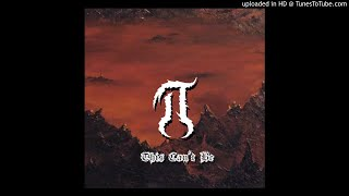 ITUS - This Can't Be (single version)  **including lyrics**
