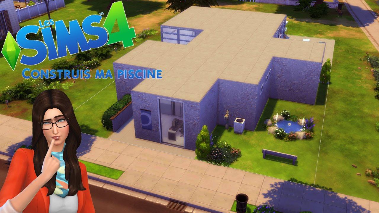 Construction d coration 1 piscine municipale youtube for Construction piscine municipale