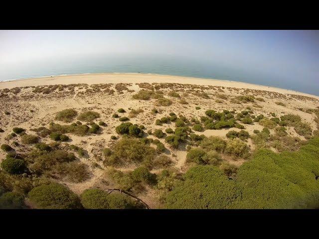 FPV Freestyle ㋡ - Costa de Huelva