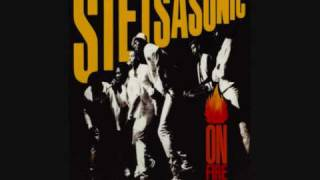 Stetsasonic - Go Stetsa(On Fire - Tommy Boy 20th Anniversary Series | GTA IV The Classics 104.1)