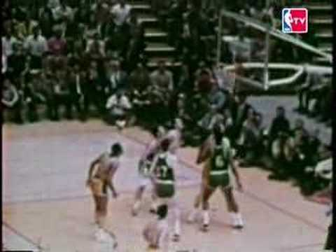 1969 G7 Nelson Shot