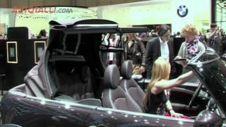 Mini Convertible Highgate 2012 Videos