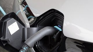 Electric Cars Still Technology of the Future: Ghosn