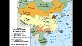 Worldgeo | China | A Brief History