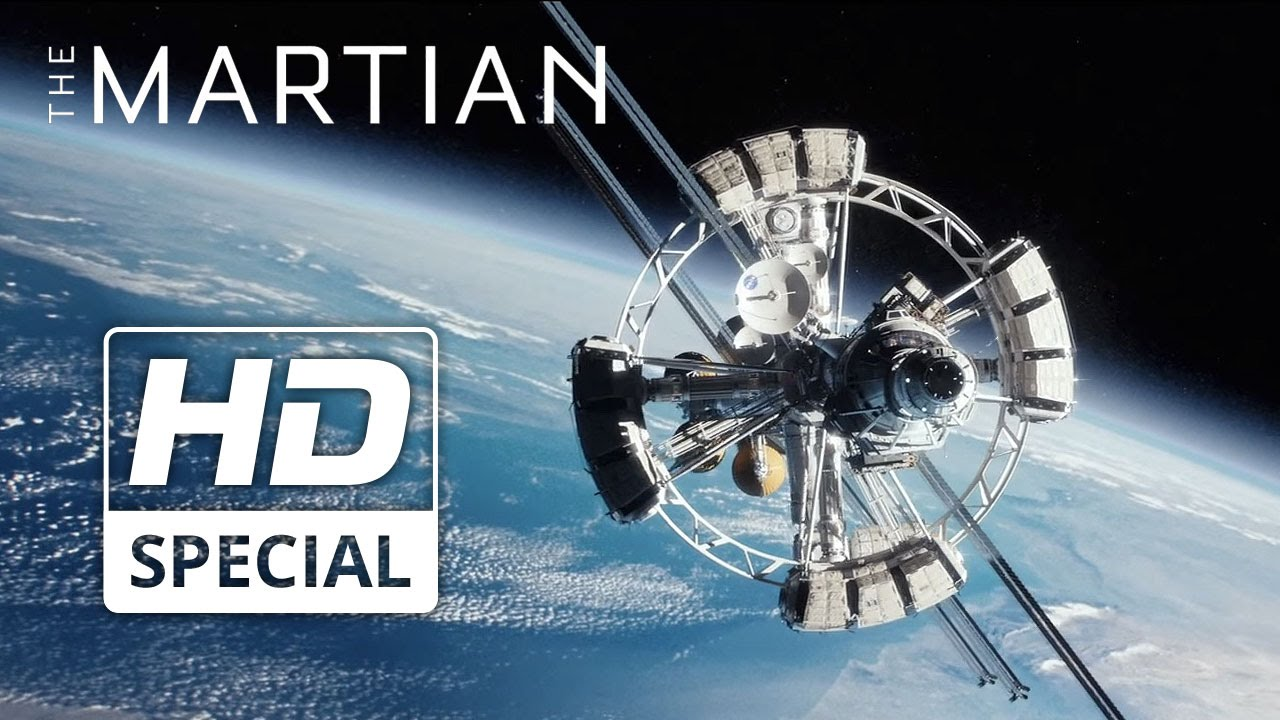 Download The Martian | Ares: Our Greatest Adventure | Web Exclusive 2015