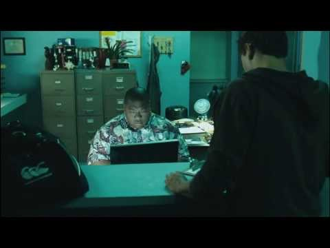 Movie : Forever Strong Cool Scene #1