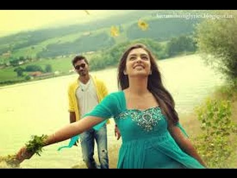Naiyaandi | Teddy Bear Official Full Song - Dhanush