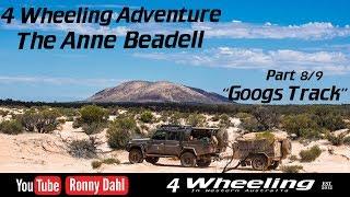 Ultimate 4 wheeling adventure remote desert 8/9