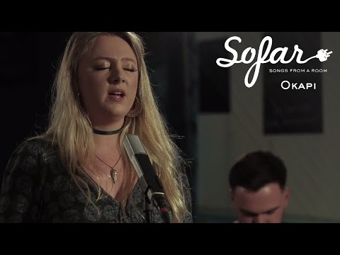 Okapi - Rain | Sofar London