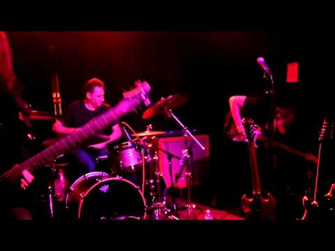 Dysrhythmia Live at Ultra Lounge (2nd Song)