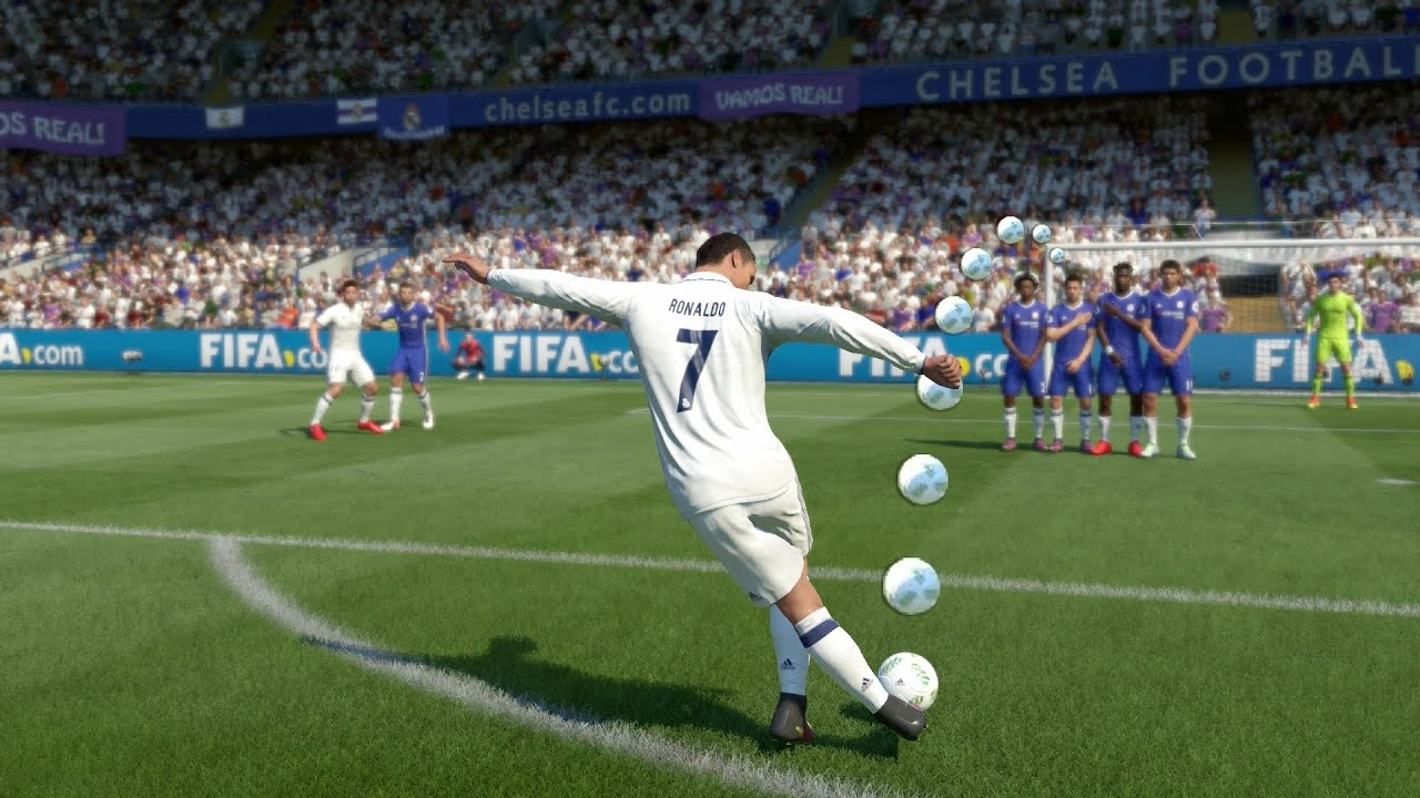 Top 10 ONLINE Multiplayer Soccer - Football Games for ...