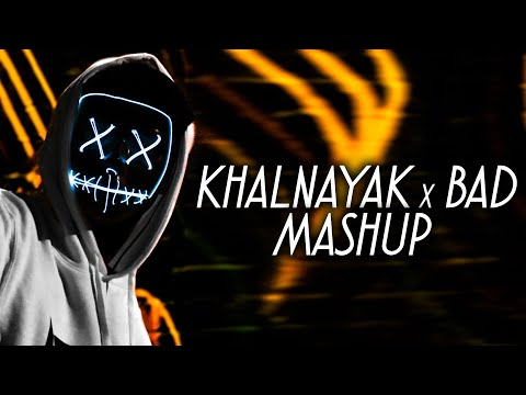 Khalnayak (Bad Remix) - Aprjkt