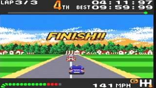 Top Gear Pocket (GBC)